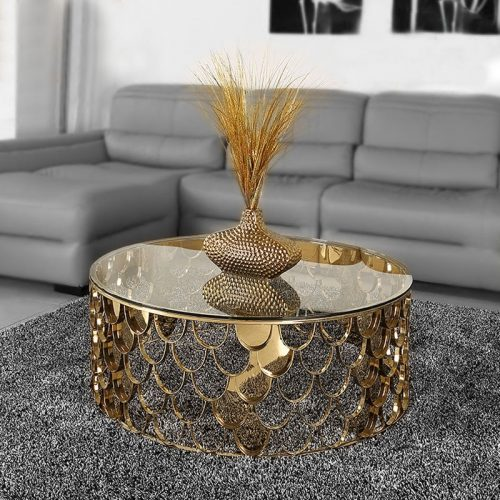 Bàn sofa cao cấp Popi 2