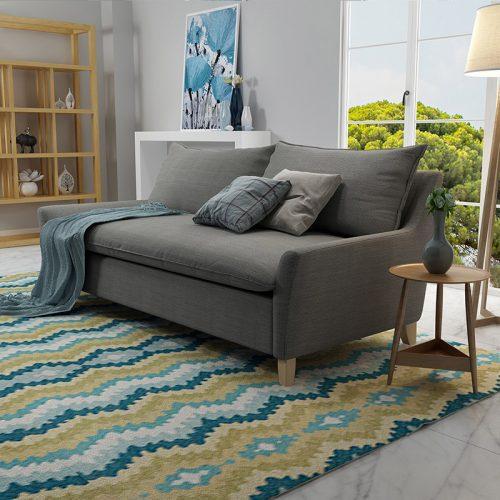 Ghế sofa băng căn hộ chung cư SF05B