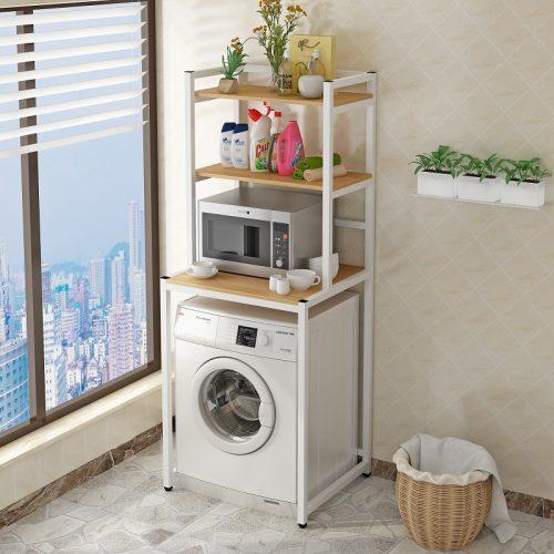 Kệ máy giặt lắp ghép 3 tầng K1001-3