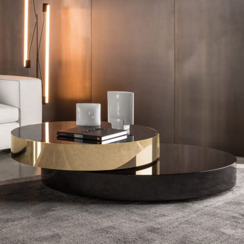 Bàn sofa Inox Yako