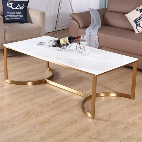 Bàn sofa Triump Inox cao cấp