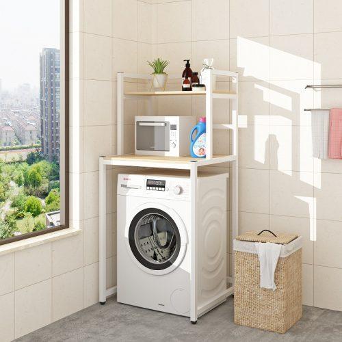 Kệ máy giặt 2 tầng đơn giản K222