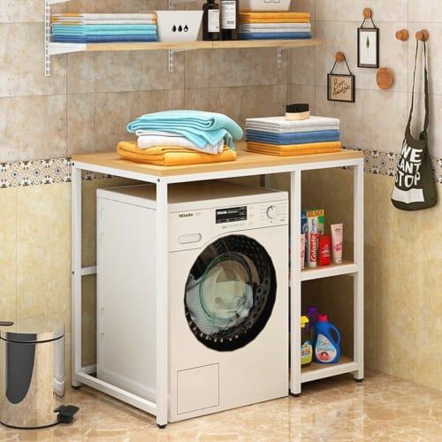 Kệ máy giặt cửa ngang K226