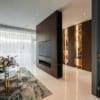 LA House – Nhà ống 2 tầng rưỡi | 349Design